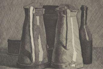 morandi-still-life-with-five-objects-1956