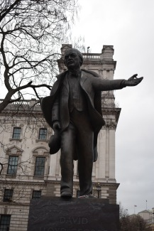 Fig. 2. Statue 2 (2017)